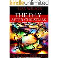 The Day After Christmas (Anno Xmas Book 1)