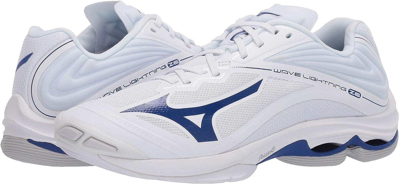 Mizuno Mens Wave Lightning Z6 Volleyball Shoe