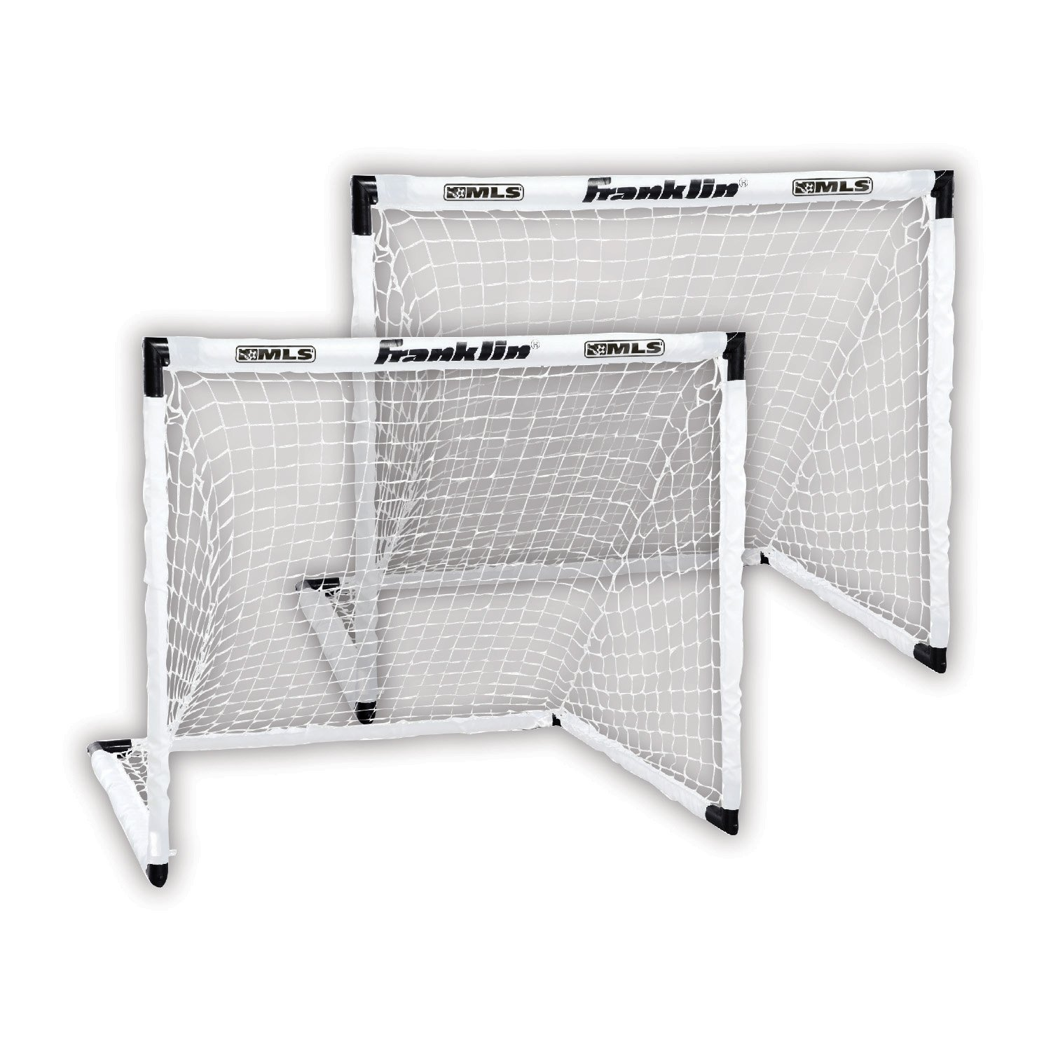 FINER DIY Youth Sports Soccer Goals