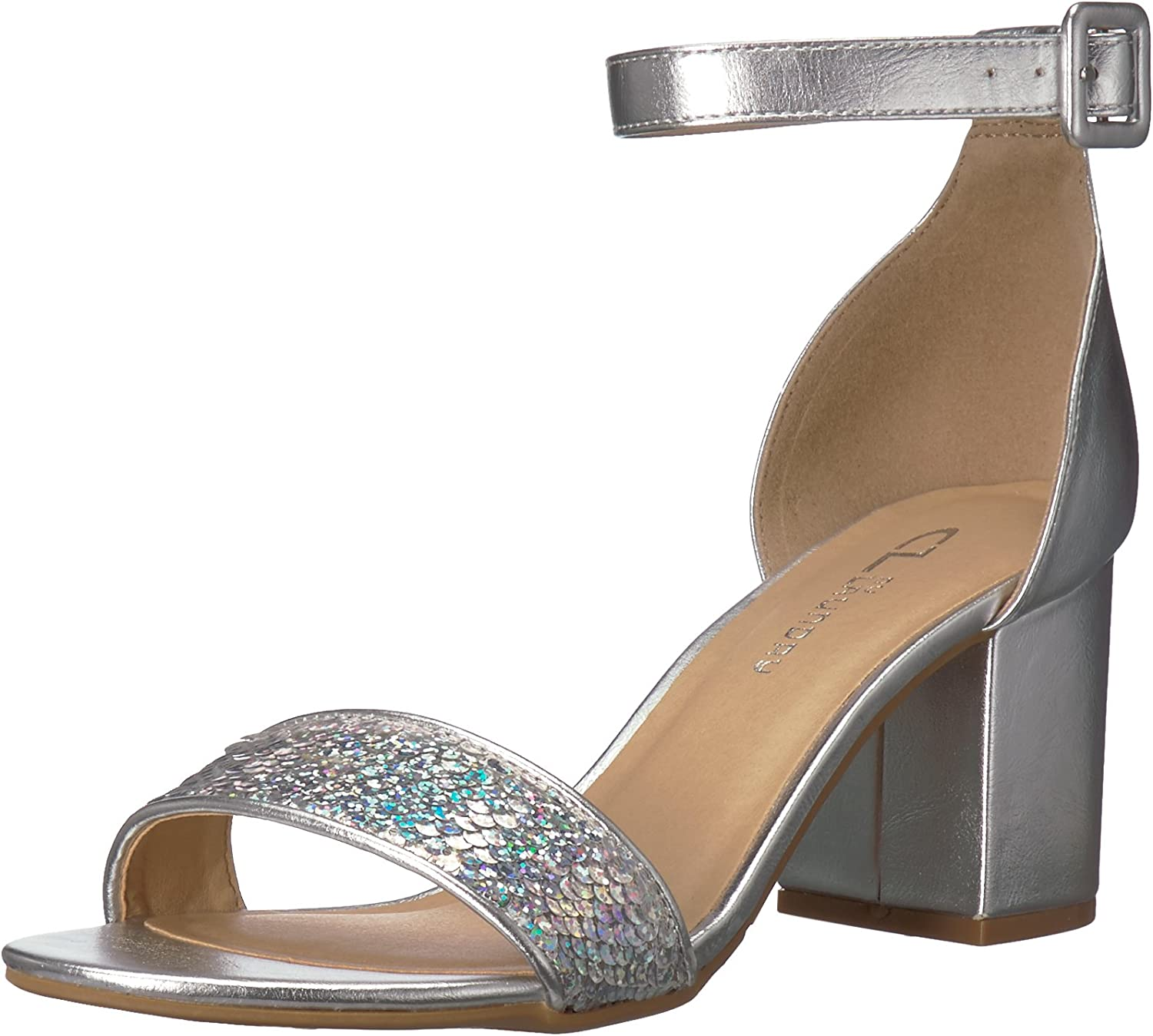 CL by Chinese Laundry Women's Jody Heeled Sandal