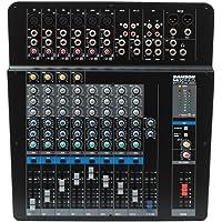 Samson 山逊 MixPad MXP144 14路 调音台 USB 接口