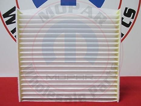DODGE RAM 1500 2500 3500 Cabin Air Filter New OEM MOPAR