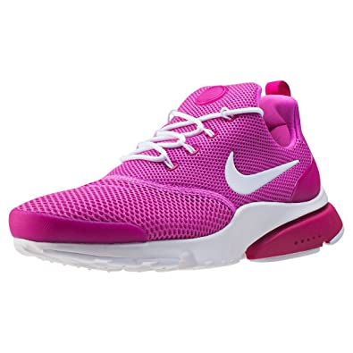 Nike Presto Fly Womens Trainers Pink - 3.5 UK