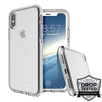 Amazon.com: Prodigee - Carcasa protectora para iPhone Xs Max ...