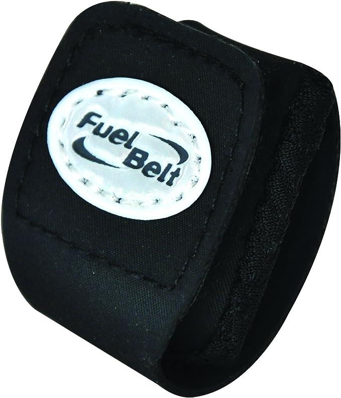Black FuelBelt Shoe Pod Pocket