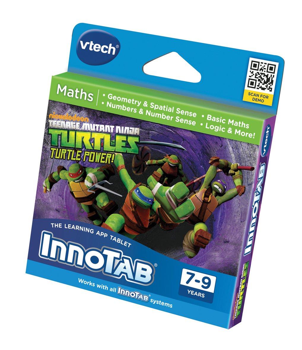 Amazon.es: Innotab Software Vtech Innotab Software Teenage ...