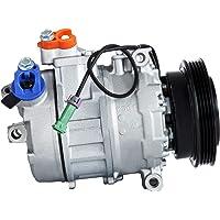 Moracle Aire Acondicionado Compresor Para Au-di A4 A6