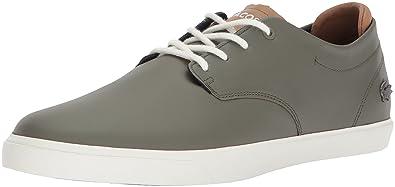 22980ae4ba610 Lacoste Men s Esparre Sneakers