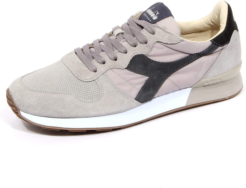 Diadora Heritage Men's Shoes Suede