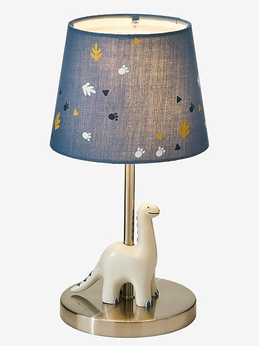 Vertbaudet - Lámpara de mesa, diseño de dinosaurios: Amazon ...