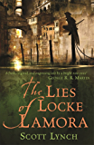 The Lies of Locke Lamora: The Gentleman Bastard Sequence, Book One (Gentleman Bastards 1) (English Edition)