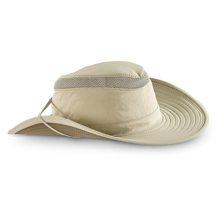 4652603fd0815 Henschel Men s Vented Boonie Hat at Amazon Men s Clothing store