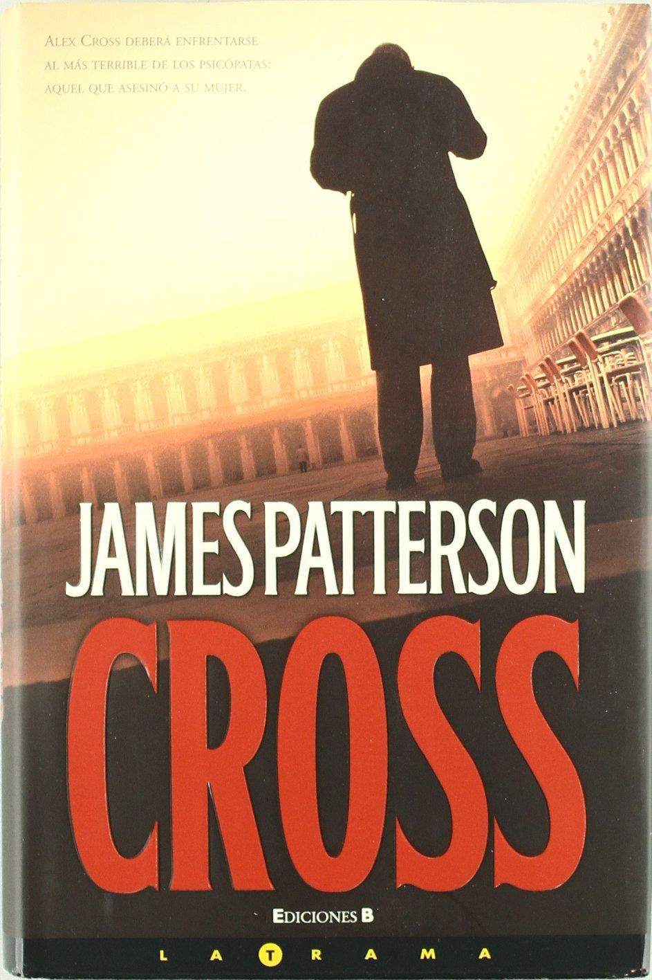 Download Cross (Spanish Edition) PDF