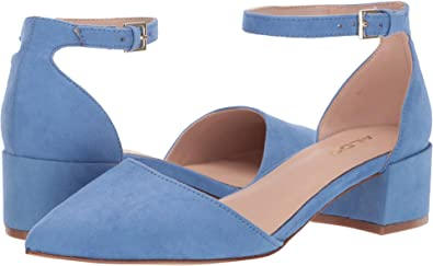 3e28119a026ed4 ALDO55444848 - Zulian Femme, Bleu (Bleu Marine/Multicolore), 41 EU ...