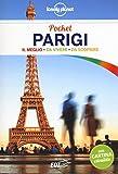 Parigi. Con carta estraibile. Con Carta geografica ripiegata