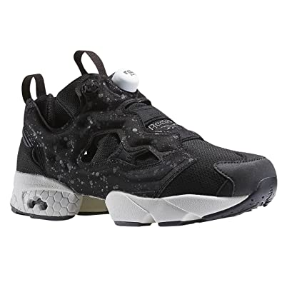 Reebok Instapump Fury Teck BlackSteel Men h1u6r217Xf At Cheap Price sport footwear