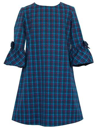 Unbekannt Unbekannt SLY Mädchen Kleid Festlich Einschulung