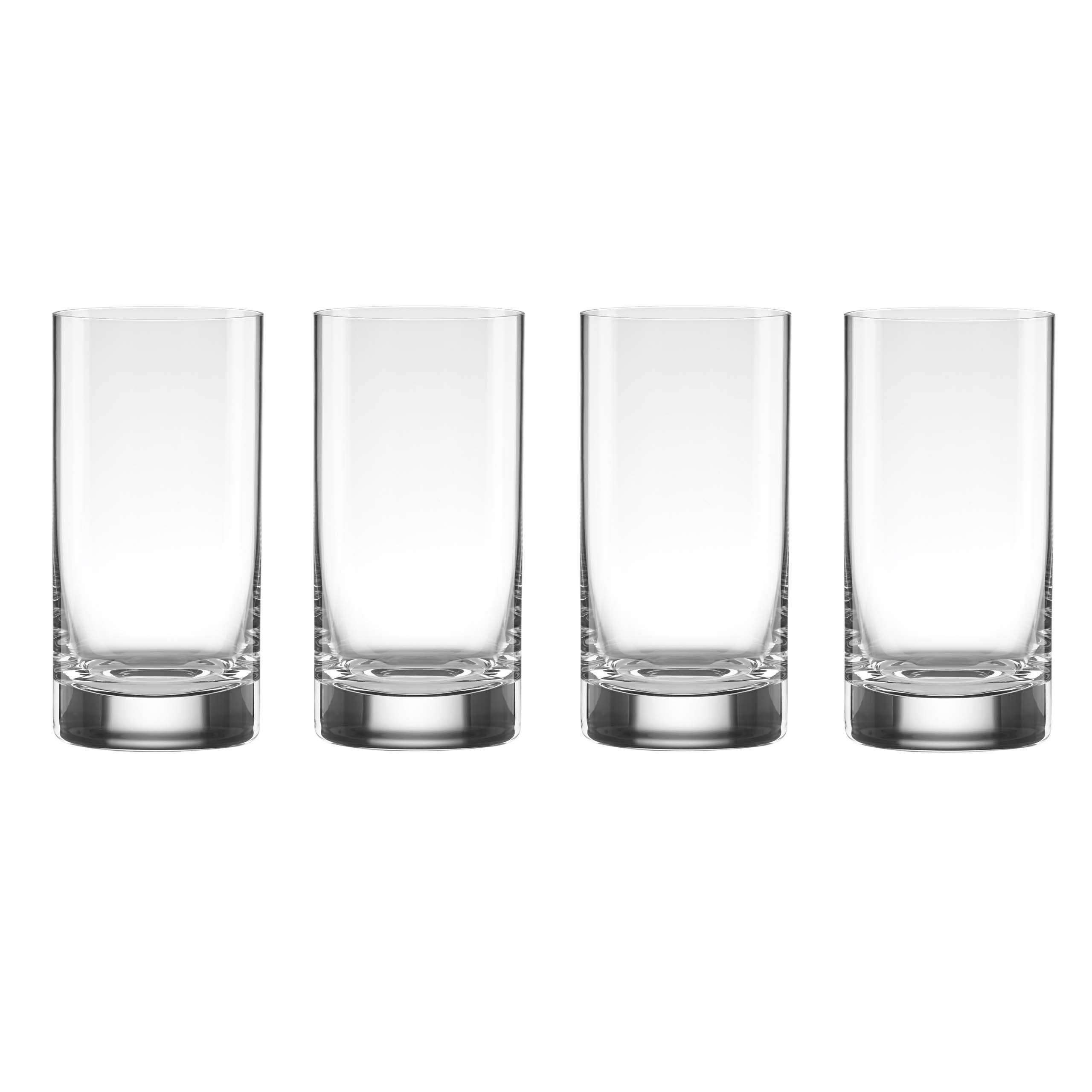 Lenox Tuscany Classics Cylinder Highball, Clear