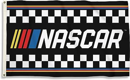 NASCAR 3x5 flag