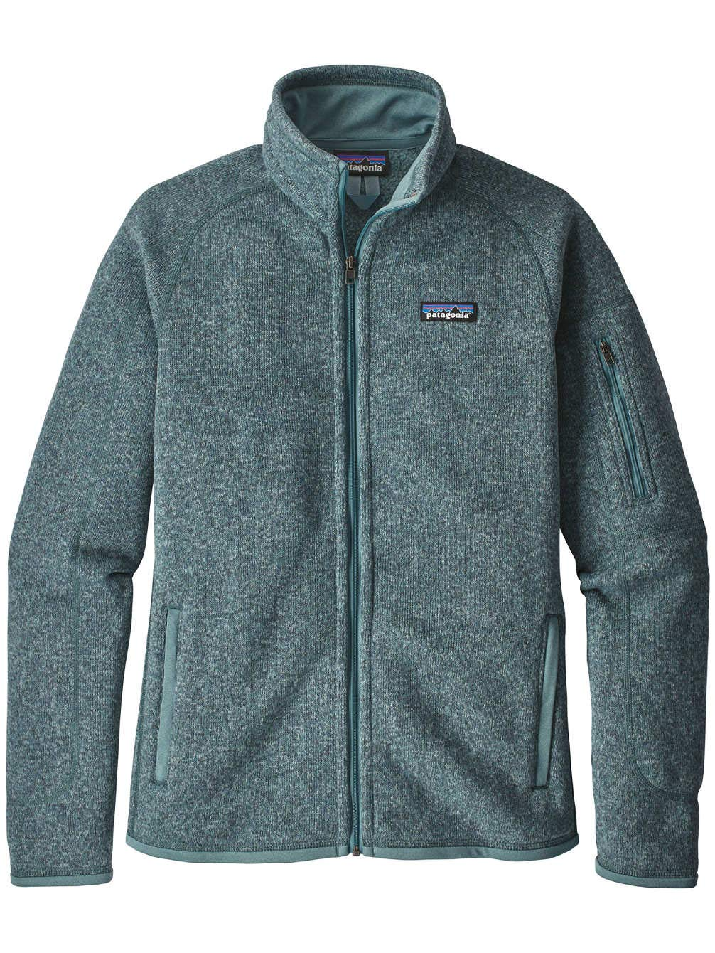Patagonia Womens Ws Better Sweater Jkt