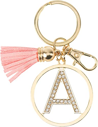 Lavender Personalized letter Keychain Letter Keychain Initial Letter Keychain | Alphabet Letter Keychain