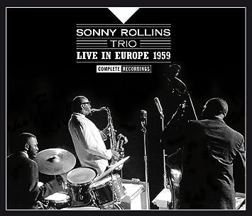 Live in Europe 1959-Complete Recordings: Amazon.de: Musik
