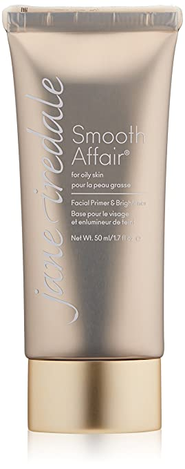 Smooth Affair Facial Primer & Brightener by Jane Iredale #17