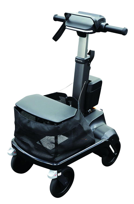 ロボットアシストウォーカーRT-1黒色 B075JKQSJS