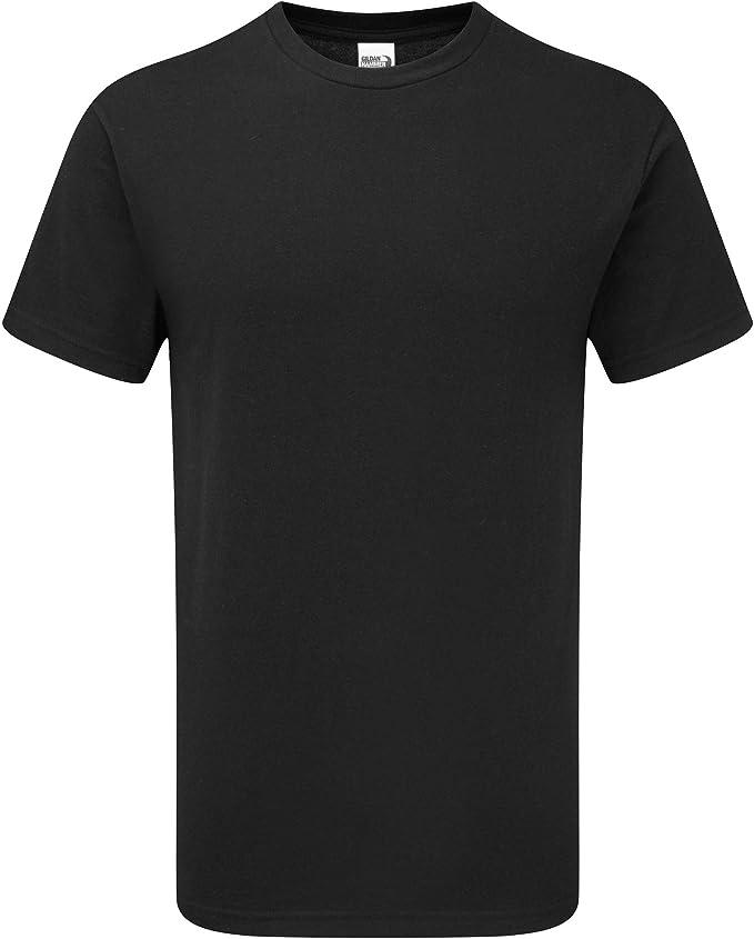 Gildan Mens T-Shirt Hammer Tee