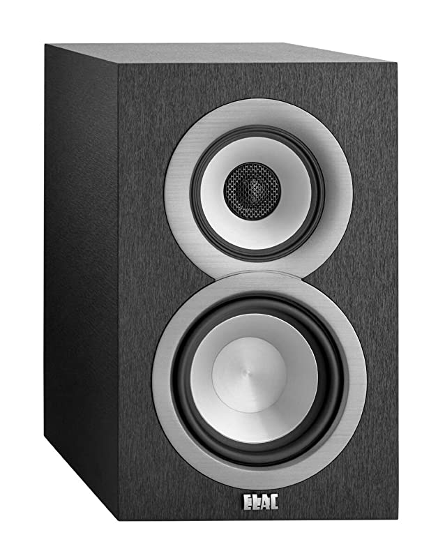ELAC Uni-Fi UB5 Bookshelf Speakers