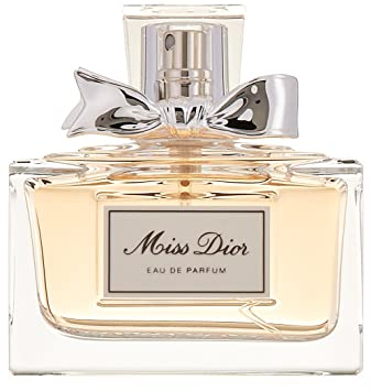 Dior Miss Dior Eau De Parfum Spray 50ml Amazoncouk Beauty