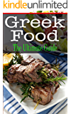 Greek Food: The Ultimate Guide