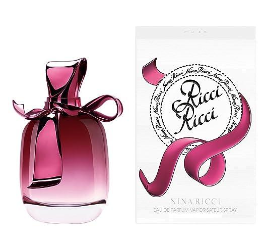 Ricci Par Ml De Vaporisateur Parfum Nina Eau 80 txsChrBQdo