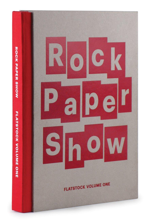 Read Online Rock Paper Show: Flatstock Volume One pdf epub