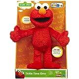 Tickle Time Elmo Plüschfigur, Charakter aus der Sesamstraße