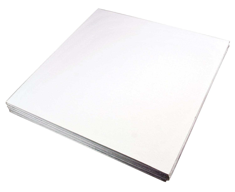 Pebeo - Tela per pittura, 40 x 40 777304