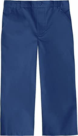 Classroom School Uniforms Kids Pull on Pant
