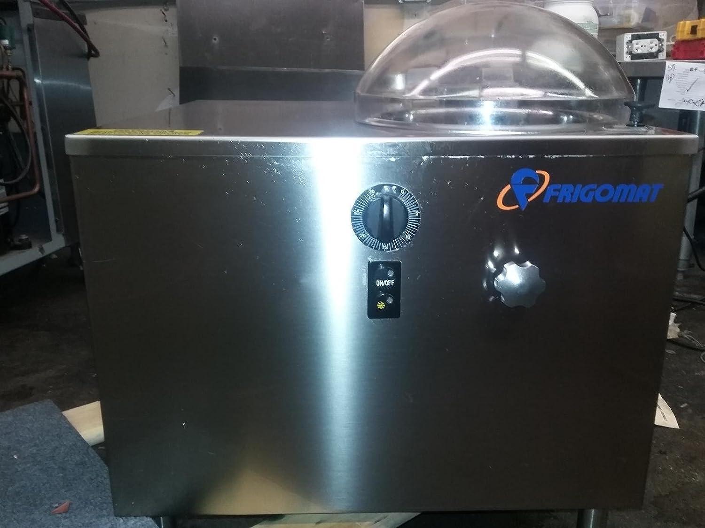 2010 Taylor frigomat G10G lote congelador para italiano helado ...