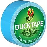 Shurtech MDT-2330  Mini Duck Tape 0.75-Inch by 15-Feet Roll Electric Blue