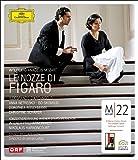 Mozart - Le Nozze Di Figaro [Blu-Ray DVD] [2008]