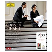 Mozart Wolfgang Amadeus - Le nozze di Figaro