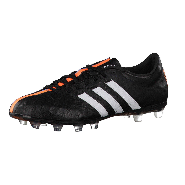 Adidas 11pro TRX FG schwarz Gr.40 2 3
