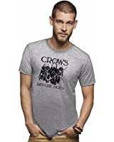 Crows before hoes shirt nights watch tshirt funny tees