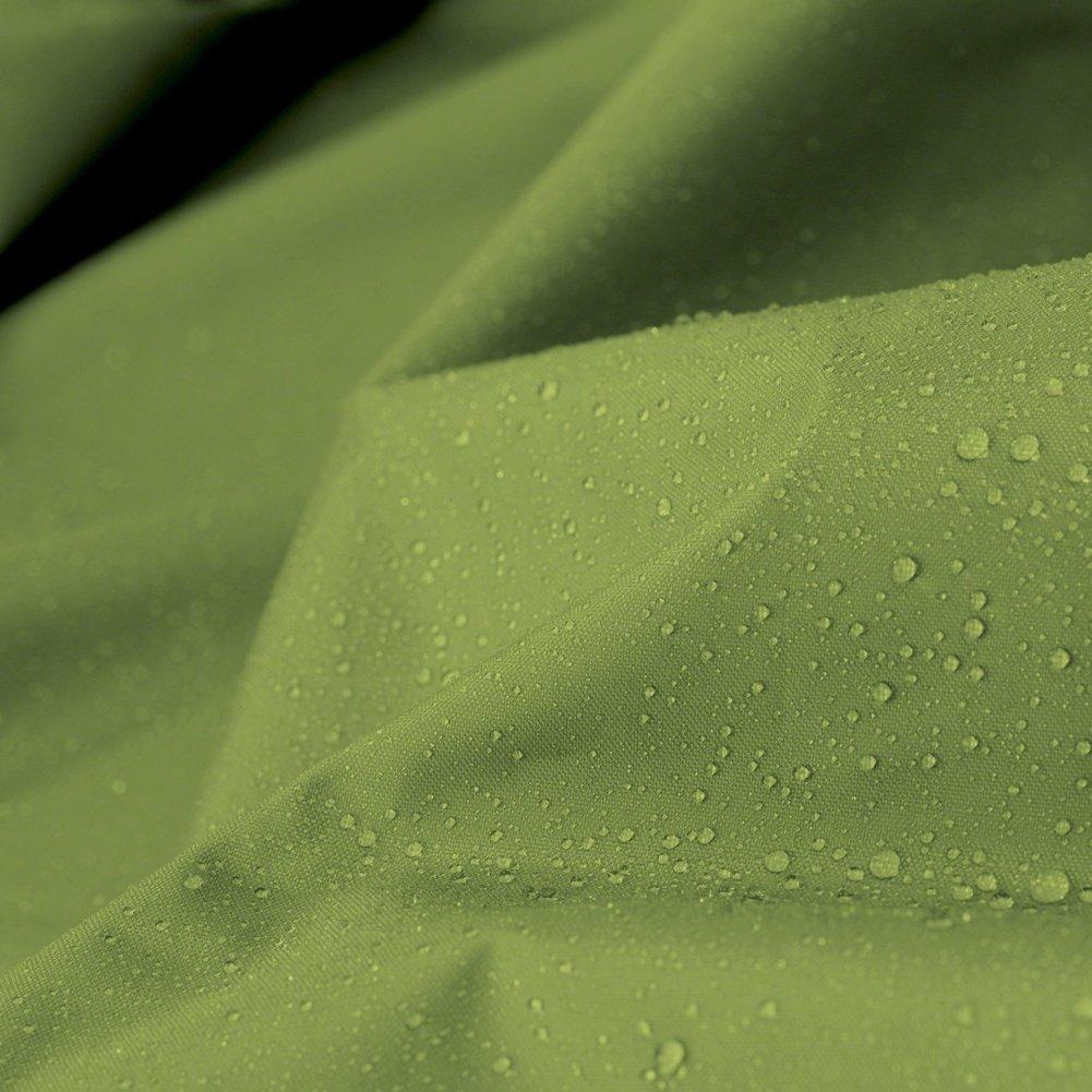 utilizzabile anche per stendini ad ombrello con zip e cordino Hanshi HZC07 Copri-ombrellone impermeabile in tessuto Oxford 420D resistente ai raggi UV