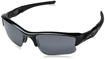 Oakley Sonnenbrille Flak Jacket Schwarz zuGd3l0wF