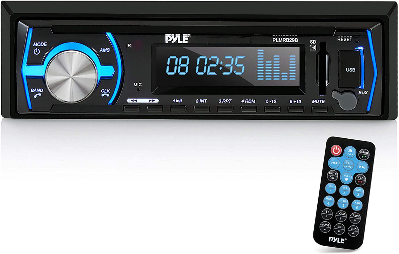 Pyle In-Dash Radio Receiver System