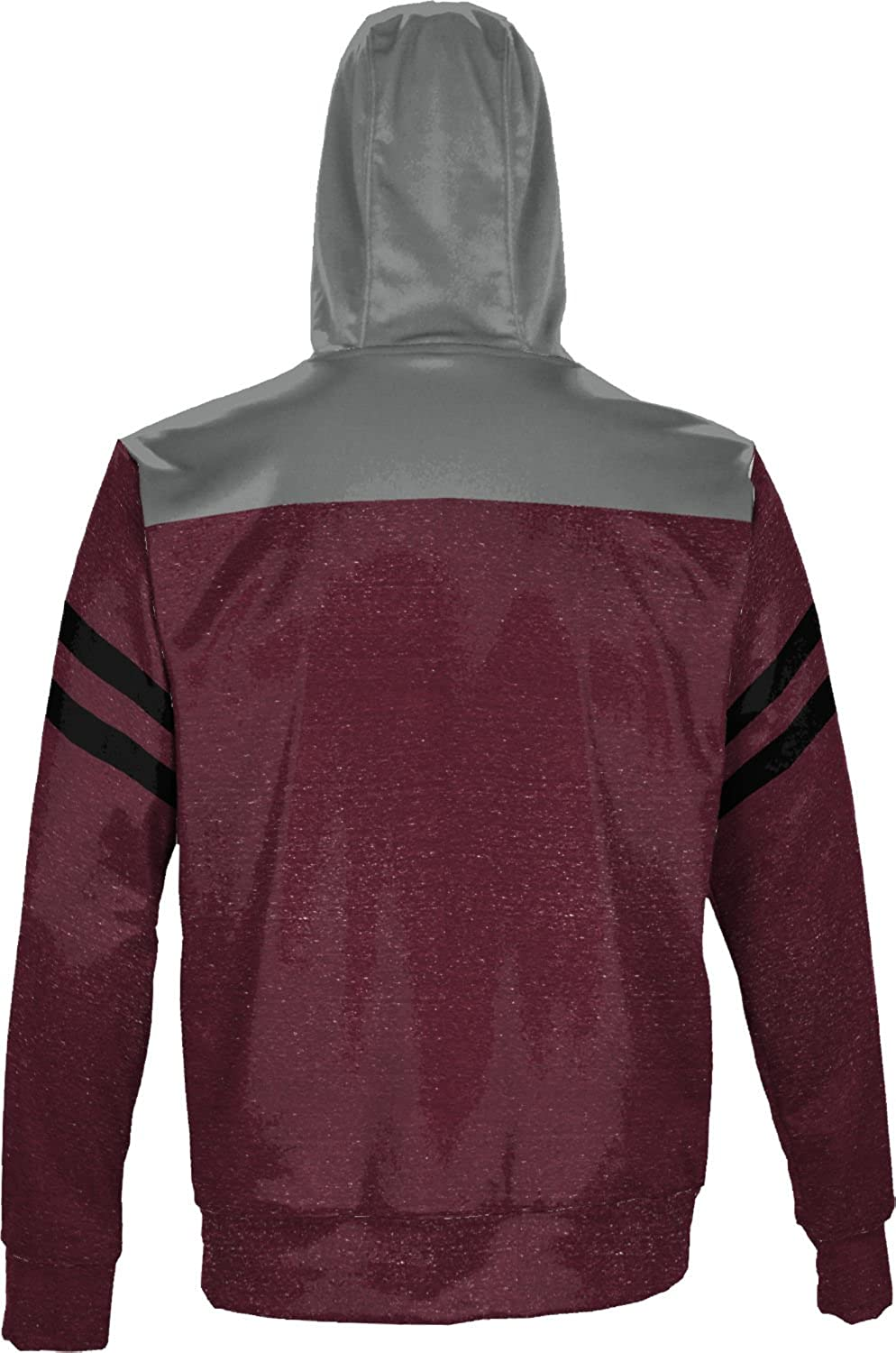 Gameday ProSphere University of Montana Mens Fullzip Hoodie