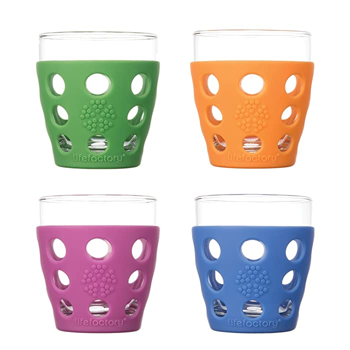 Top 9 Lifefactory Beverage Glasses