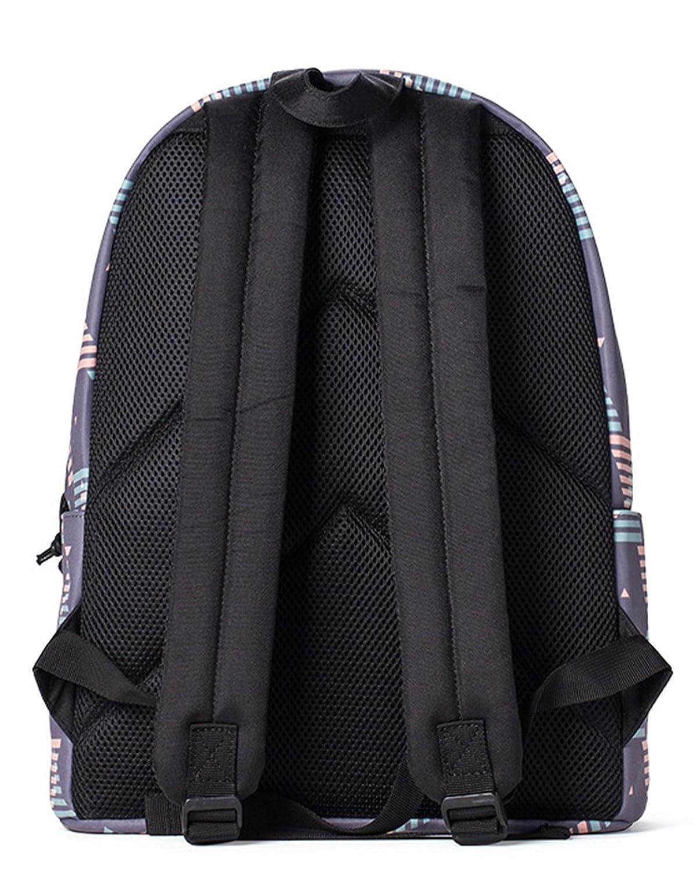 Keshi Dacron Fashion Backpack Bag, Fashion Cute Lightweight Backpacks for Teen Young Girls