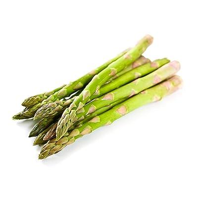 Mary Washington Asparagus 25 Seeds - Organic Heirloom Non GMO Vegetable Seeds, Asparagus Organic Seeds for Planting, Vegetable Seeds for Planting Home Garden : Garden & Outdoor